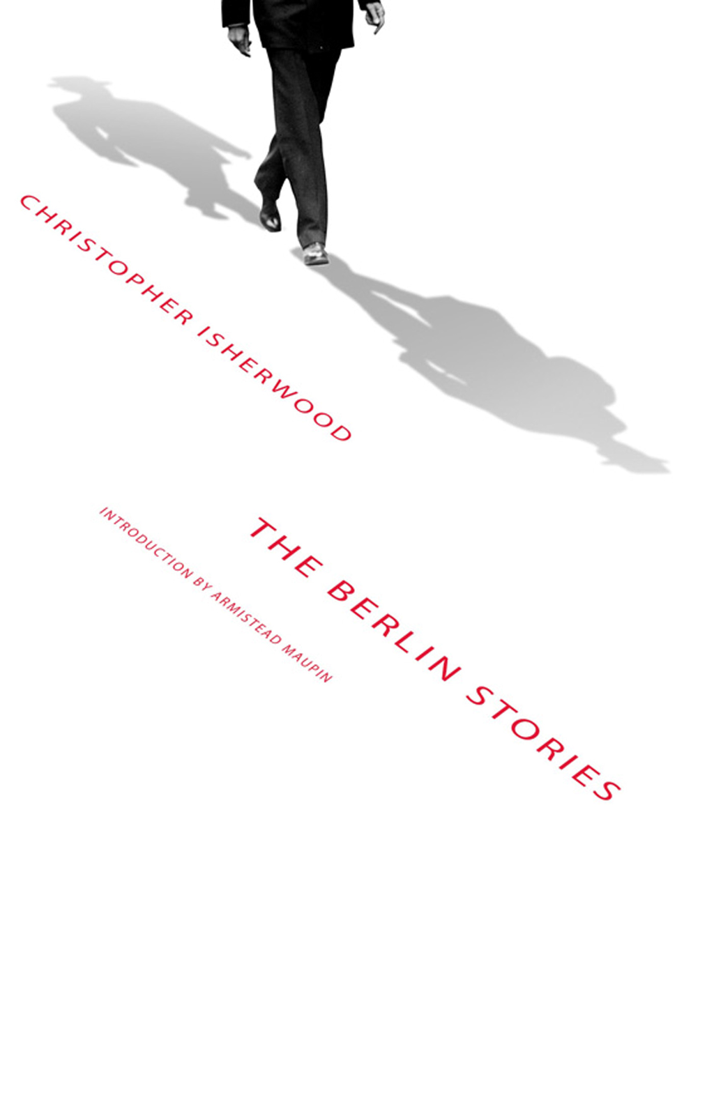 The Berlin Stories