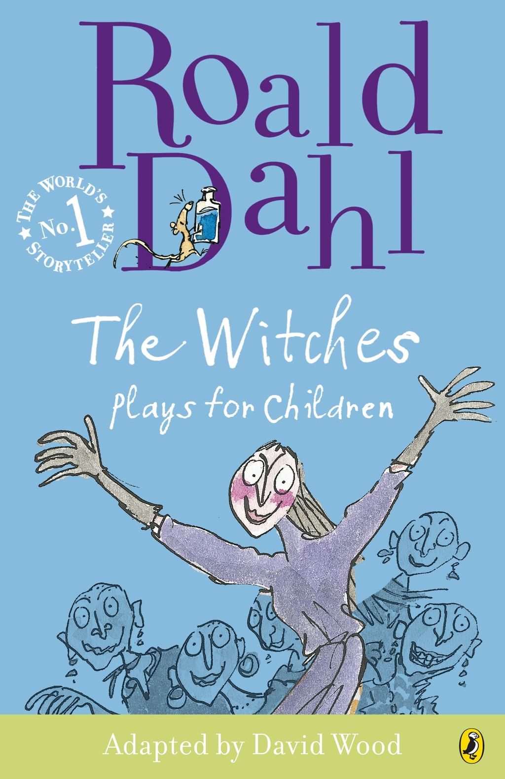 The Witches: Plays for Children Plays for Children