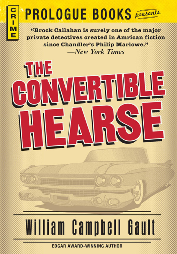 The Convertible Hearse