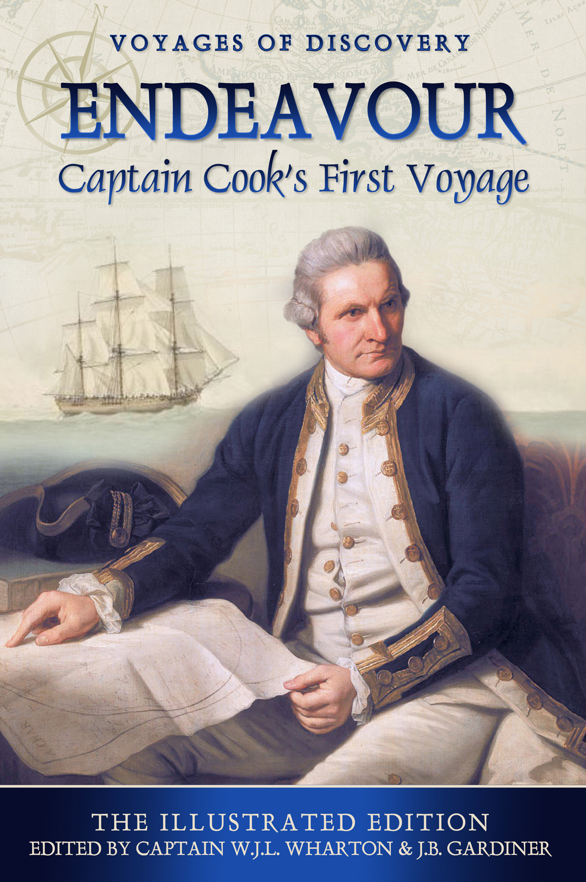 Endeavour: Captain Cook's First Voyage