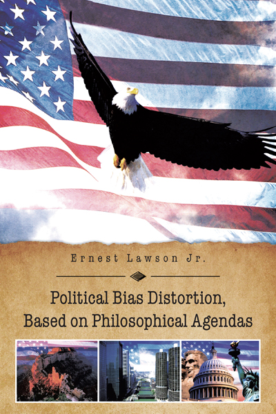 Political Bias Distortion, Based on Philosophical Agendas