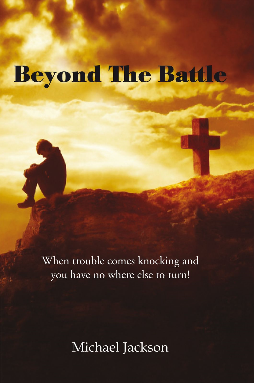 Beyond The Battle By: Michael Jackson
