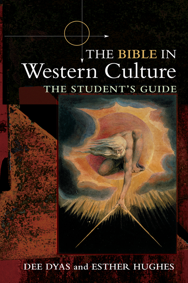 The Bible in Western Culture The Student's Guide