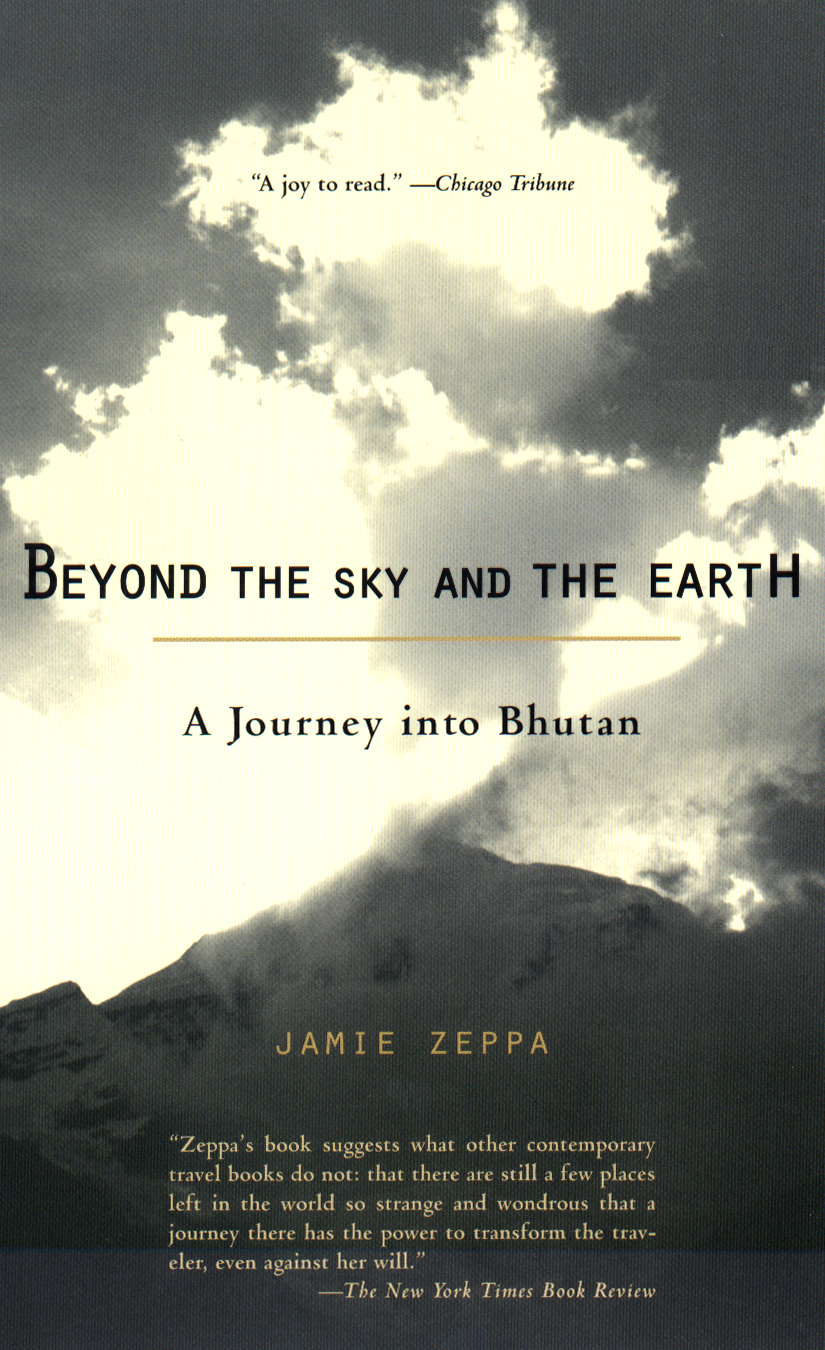 Beyond the Sky and the Earth By: Jamie Zeppa