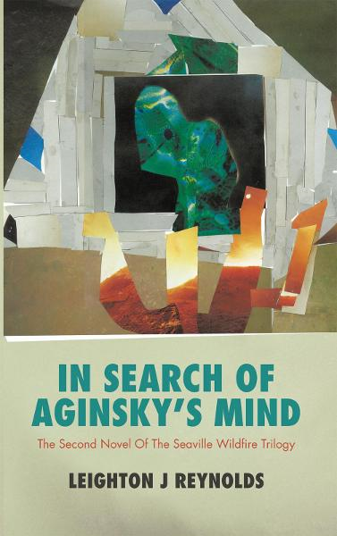 In Search Of Aginsky's Mind