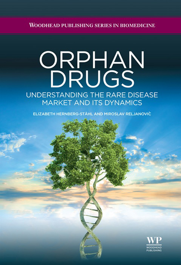 Orphan Drugs Understanding The Rare Disease Market And Its Dynamics