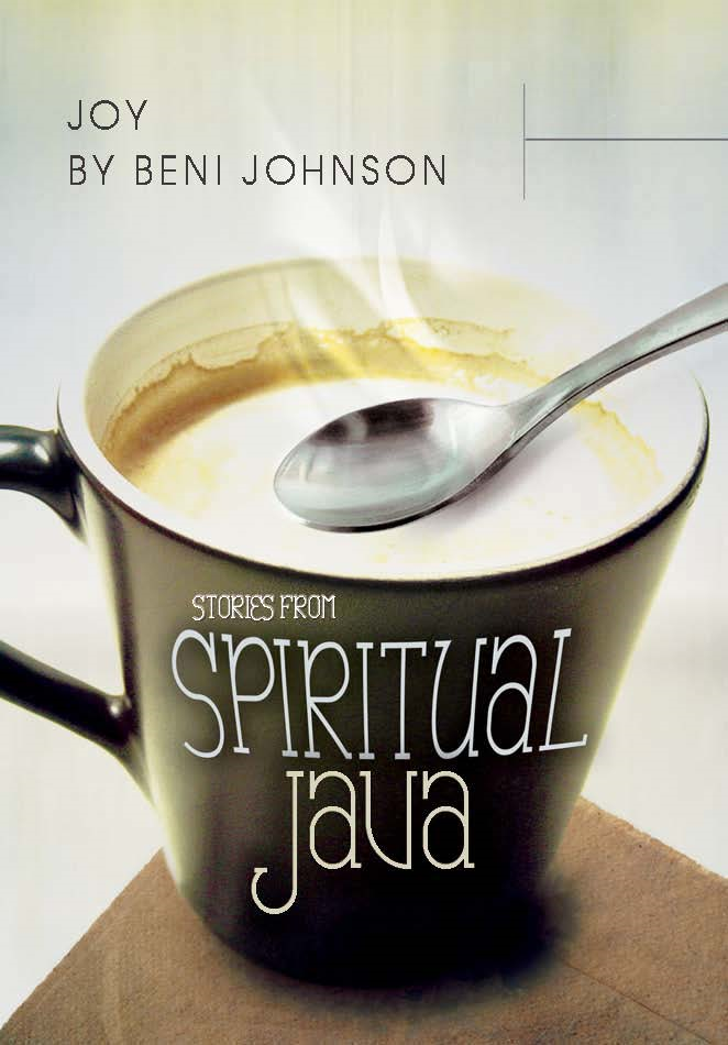 Joy: Stories from Spiritual Java