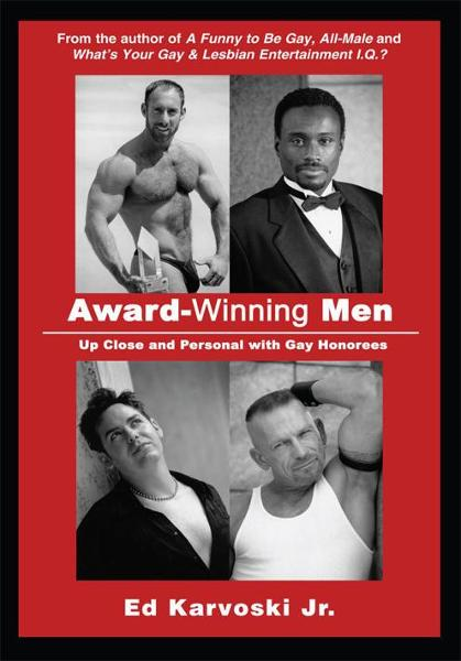 Award-Winning Men