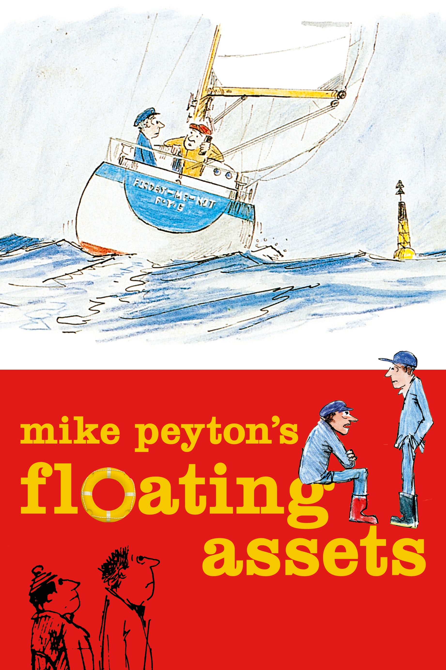 Mike Peyton's Floating Assets