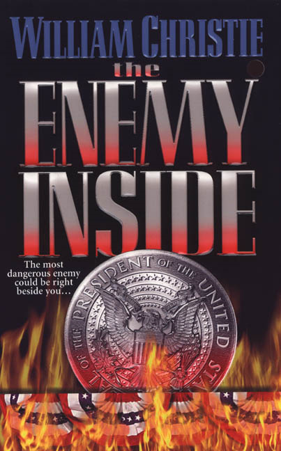 The Enemy Inside By: William Christie