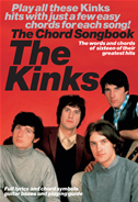 The Kinks: Chord Songbook [lyrics & Chords]