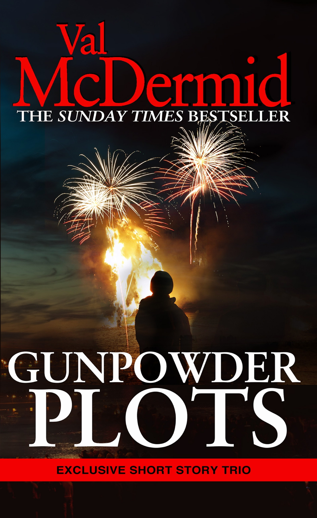 Gunpowder Plots A Short Story Collection
