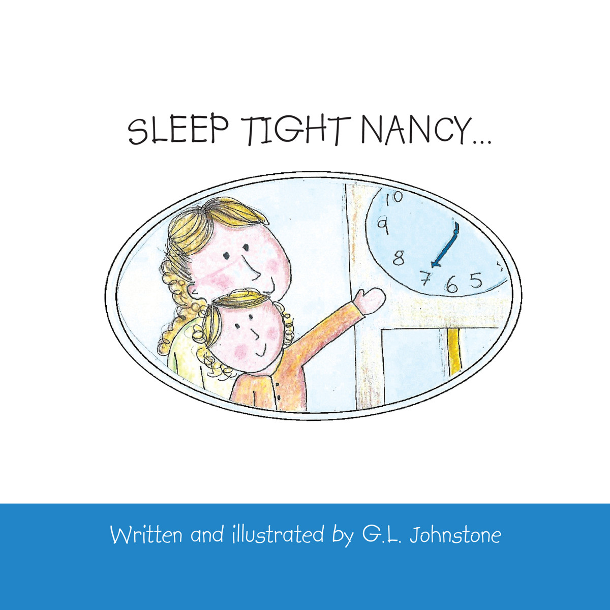 SLEEP TIGHT NANCY...