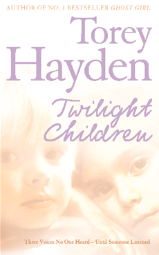 Twilight Children: Three Voices No One Heard – Until Someone Listened