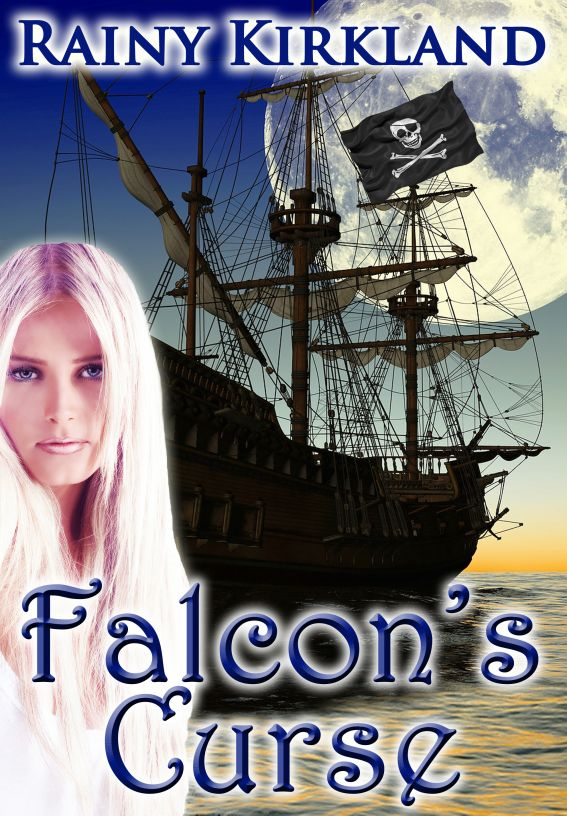 Falcon's Curse (Bewitching Kisses: Book 3)