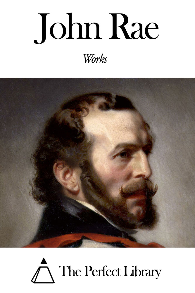 Works of John Rae