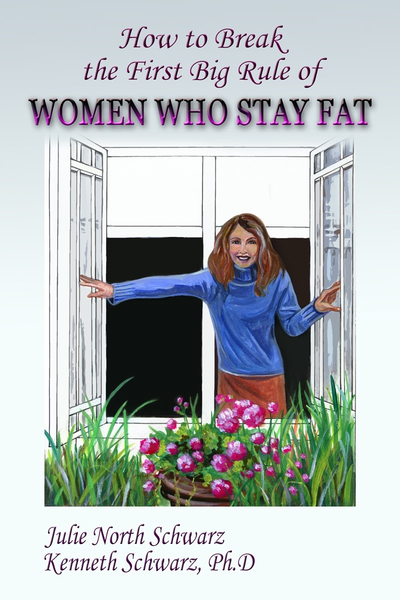 How to Break the First Big Rule of Women Who Stay Fat
