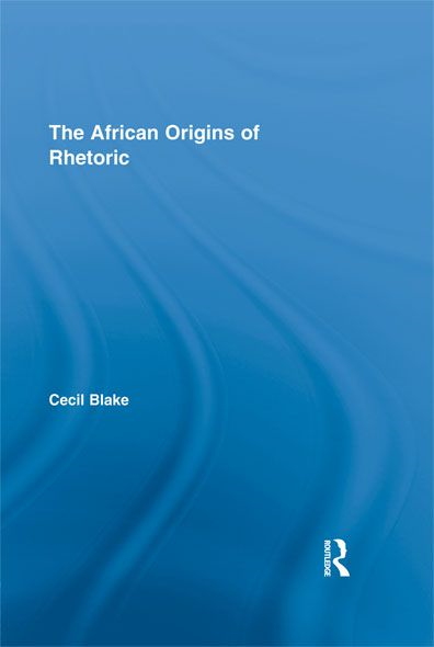 The African Origins of Rhetoric