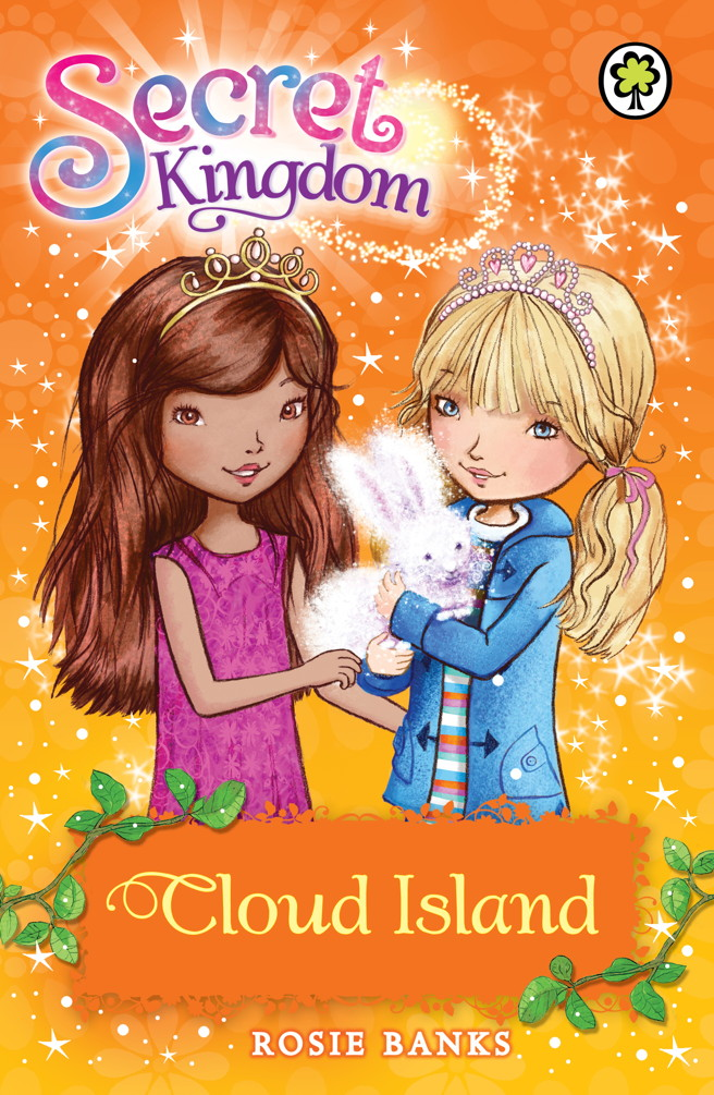 Secret Kingdom: 3: Cloud Island
