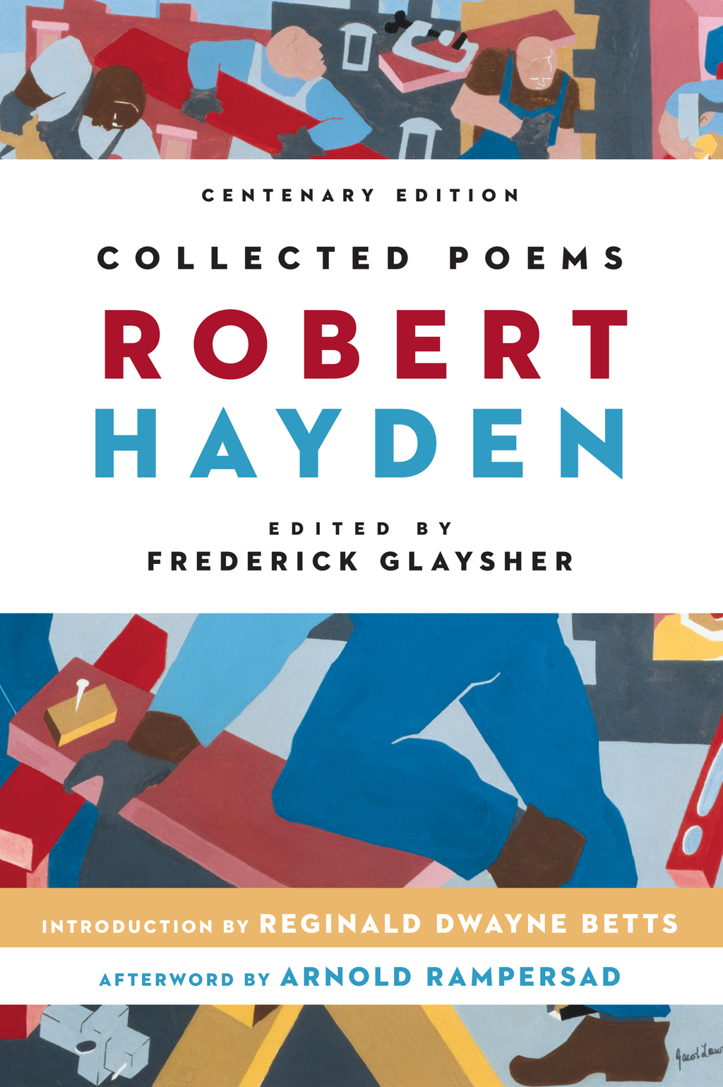 Book Cover: Collected Poems