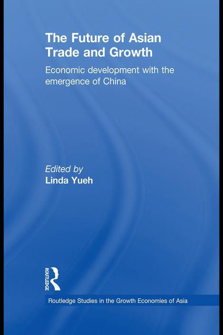 economics of asia