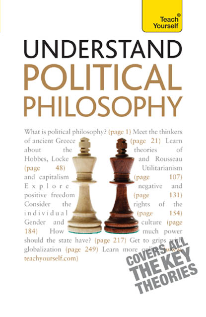 Understand Political Philosophy