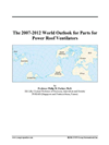 The 2007-2012 World Outlook For Parts For Power Roof Ventilators