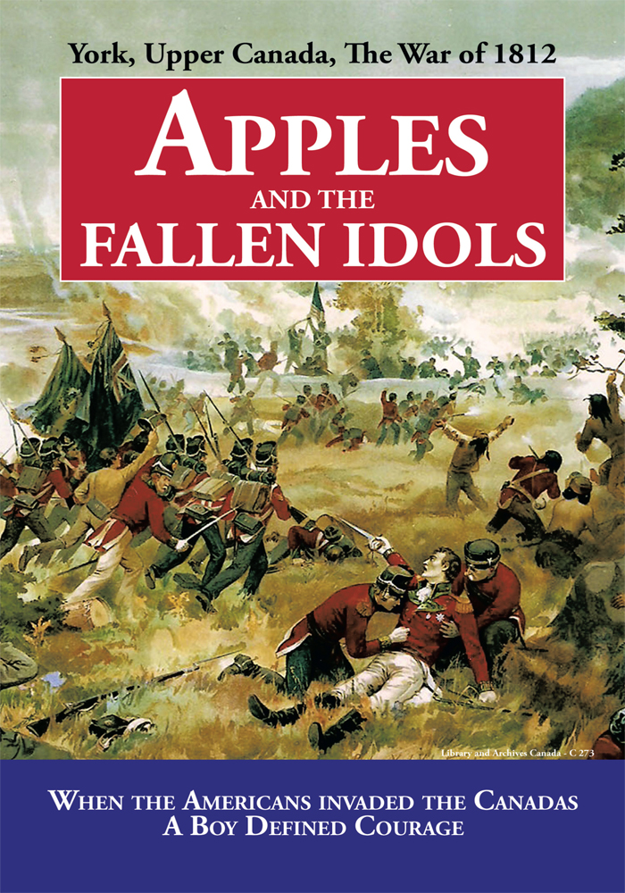 Apples and the Fallen Idols By: D. Richard Truman