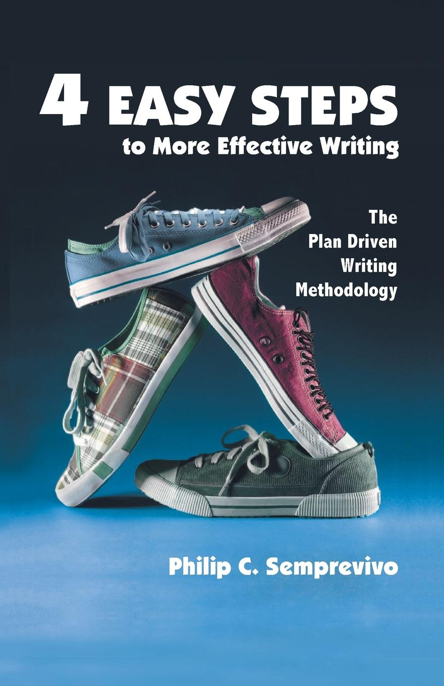 4 Easy Steps to More Effective Writing