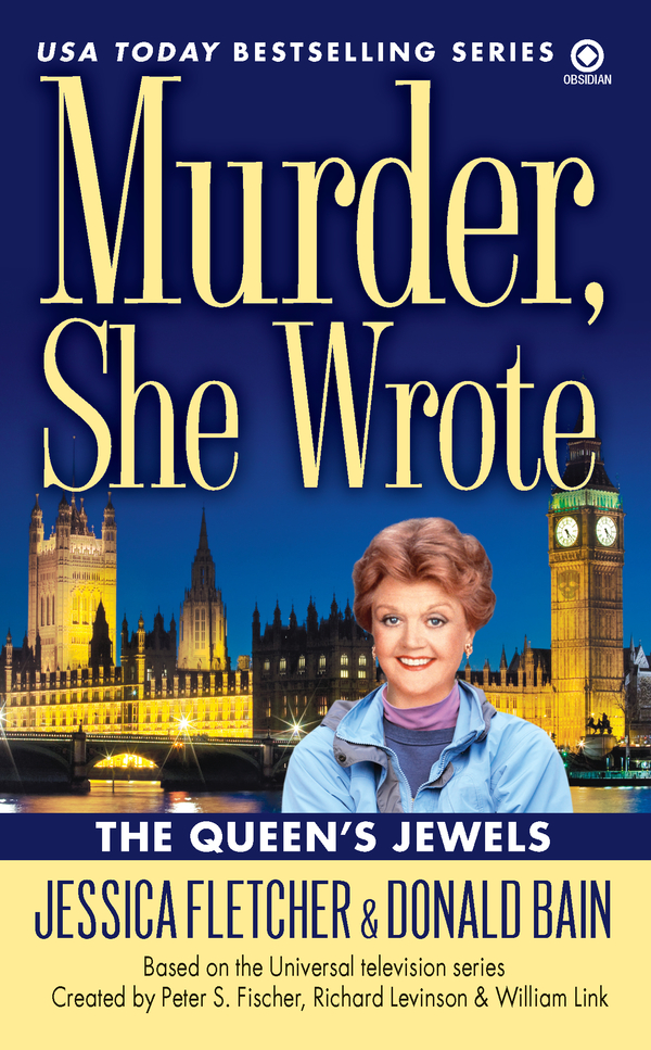 Murder, She Wrote: The Queen's Jewels: The Queen's Jewels