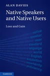 Native Speakers And Native Users: