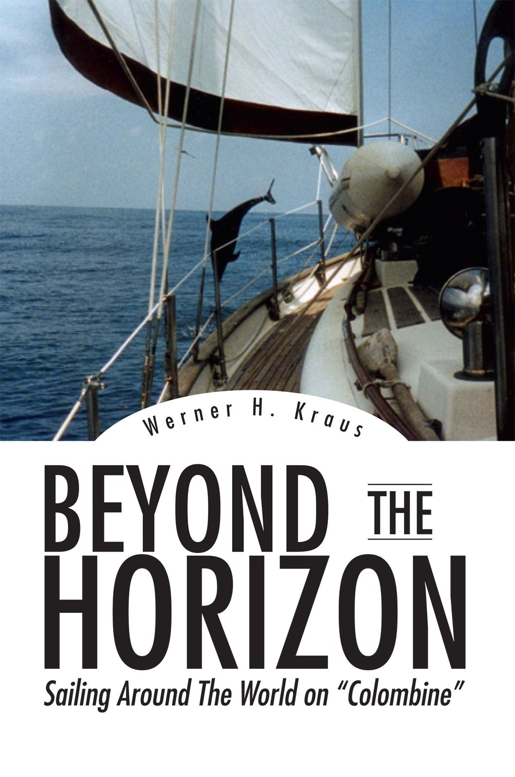 Beyond The Horizon By: Werner H. Kraus