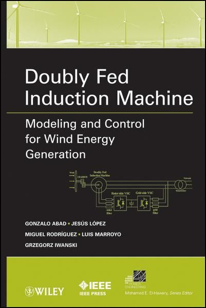 Doubly Fed Induction Machine