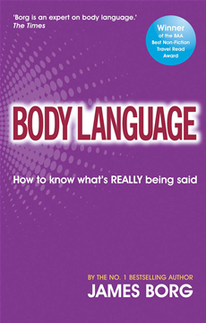Body Language How to know what's REALLY being said