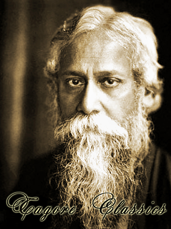 Rabindranath tagore biography in bengali