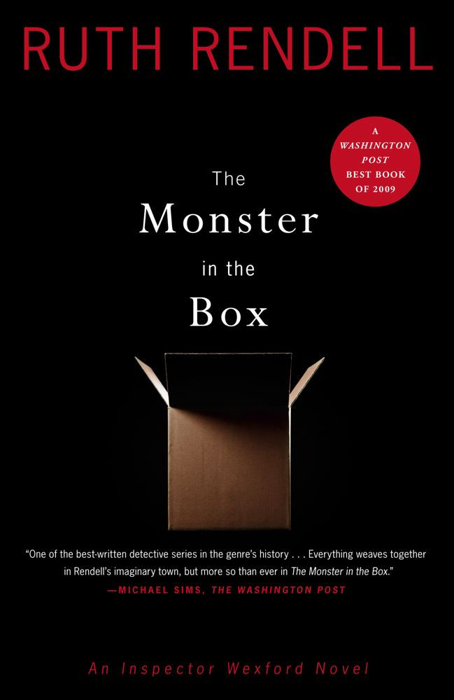 The Monster in the Box By: Ruth Rendell