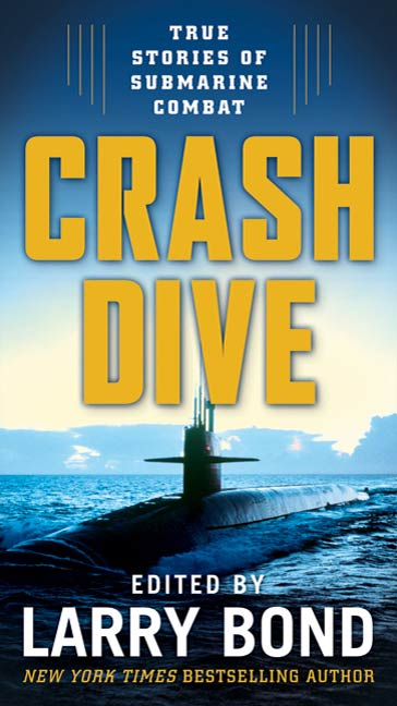 Crash Dive By: Larry Bond