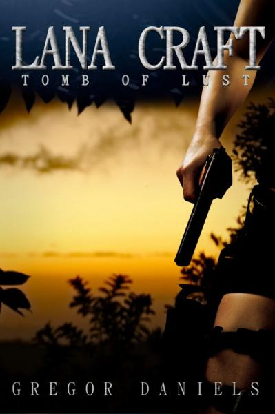 Lana Craft: Tomb of Lust