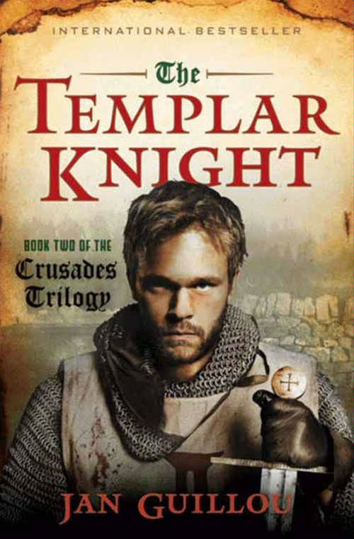 The Templar Knight By: Jan Guillou