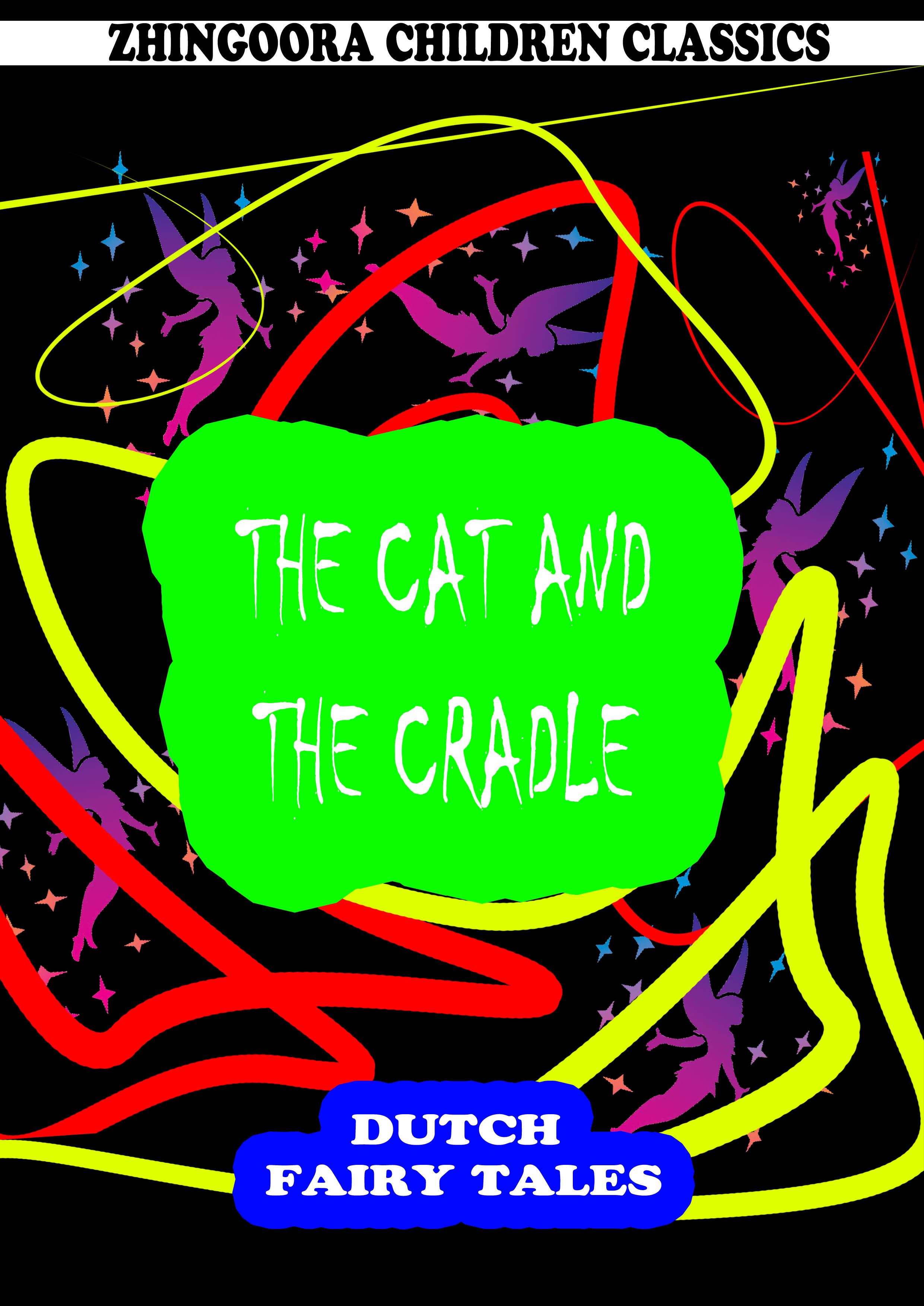 The Cat And The Cradle