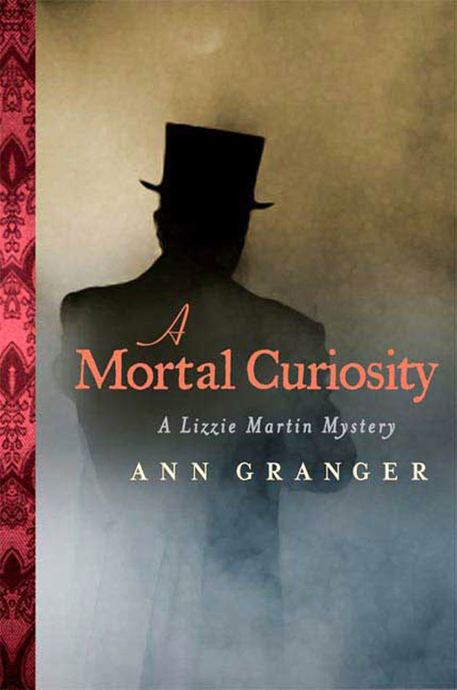 A Mortal Curiosity By: Ann Granger