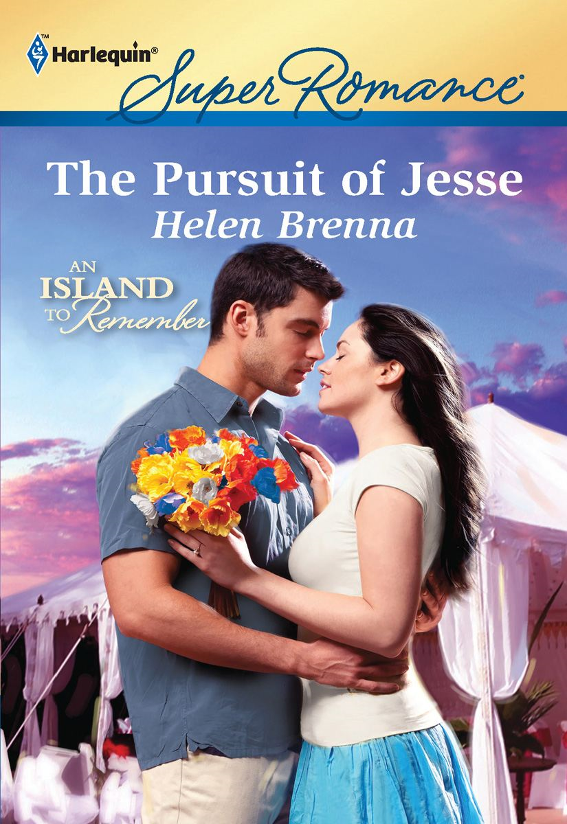 The Pursuit of Jesse By: Helen Brenna