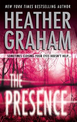 The Presence By: Heather Graham