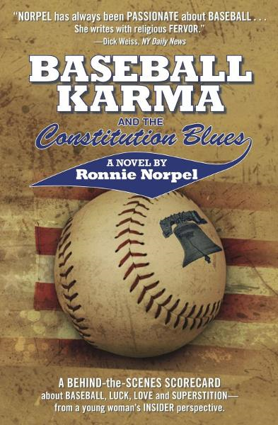 Baseball Karma and The Constitution Blues By: Ronnie Norpel