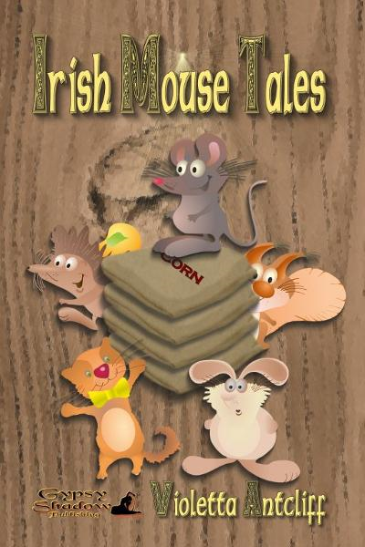 Irish Mouse Tales