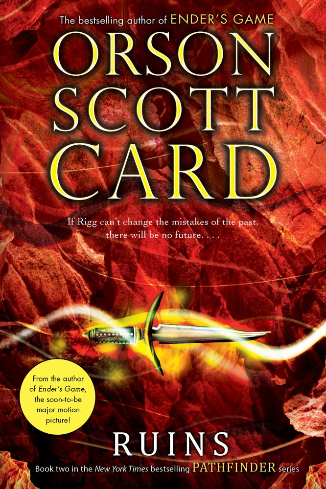Ruins By: Orson Scott Card