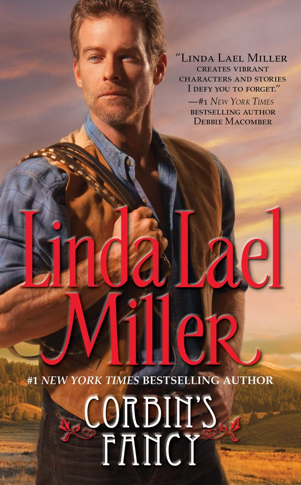 Corbin's Fancy By: Linda Lael Miller