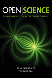 Open Science: Sharing Knowledge in the Global Century