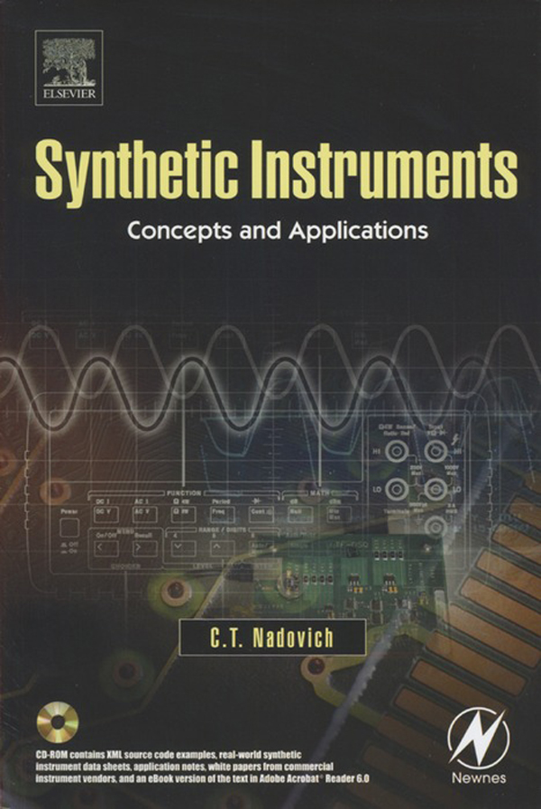 Synthetic Instruments: Concepts and Applications Concepts and Applications