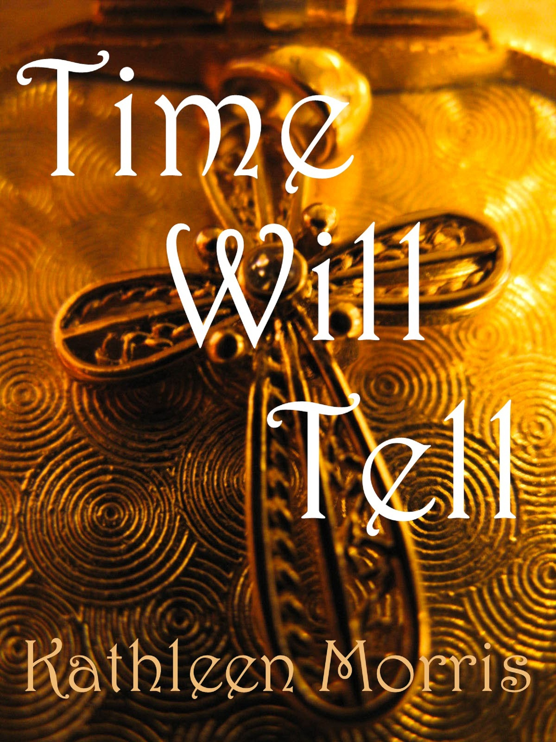 Time Will Tell: An Easter Play